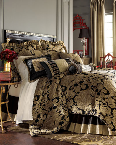 """Sienna"" Bed Linens"
