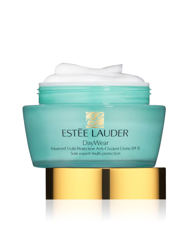DayWear Advanced Multi-Protection Anti-Oxidant Crème SPF 15, 1.7 oz. - Dry Skin