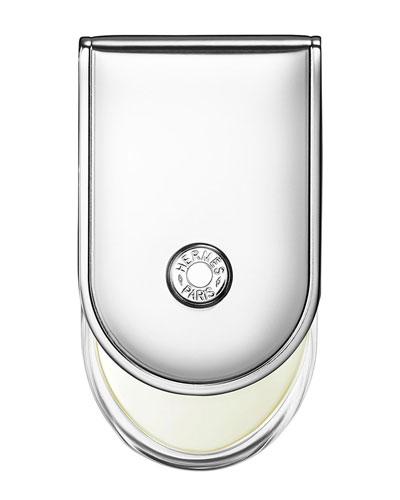 Herm??s Voyage d'Herm??s ?? Eau de toilette refillable natural spray, 1.2 oz, ...