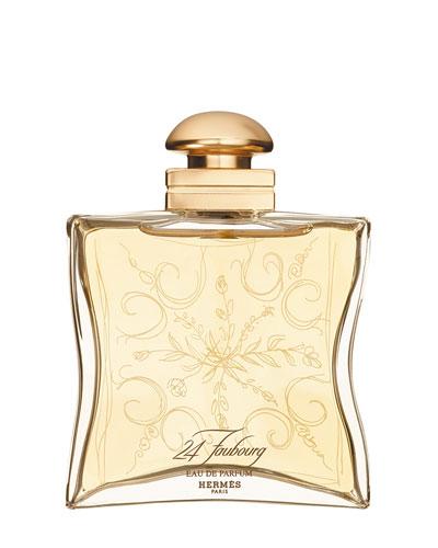 Herm??s 24 Faubourg ?? Eau de parfum natural spray, 1.6 oz, 3.3 ...