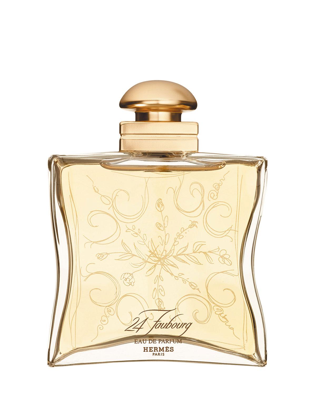 24 FAUBOURG Eau de Parfum Spray, 98 mL/ 3.3 oz.