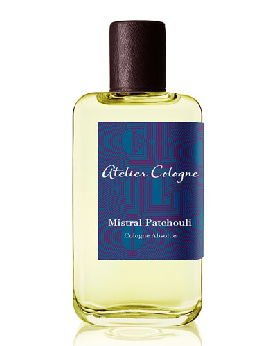 Mistral Patchouli Cologne Absolue