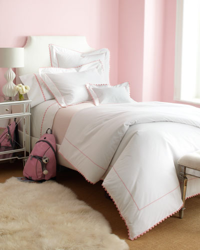 Waves Bed Linens