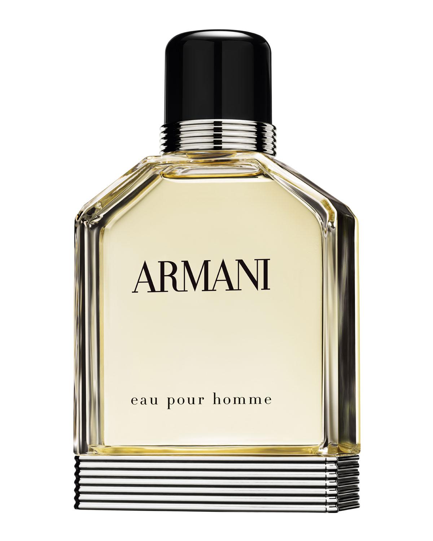 Eau Pour Homme, 3.4 oz./ 100 mL
