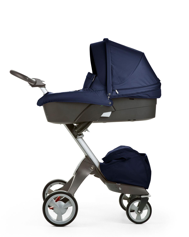Xplory Adjustable Stroller