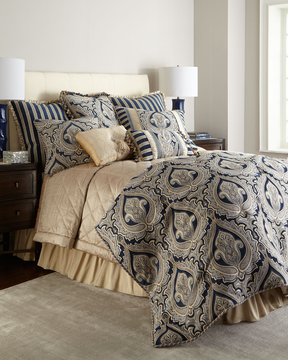 King Concord Comforter