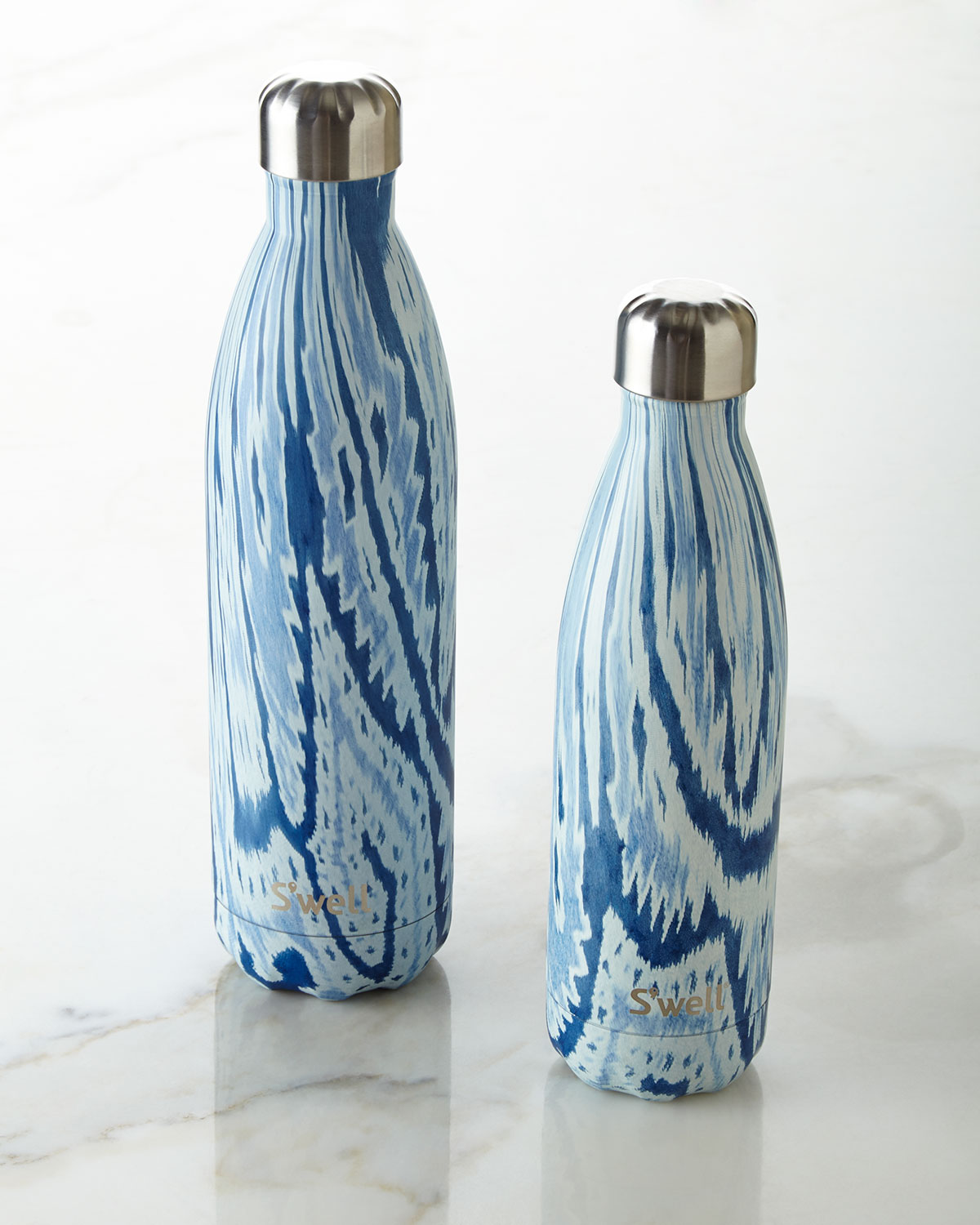 Santorini 17-oz. Reusable Bottle