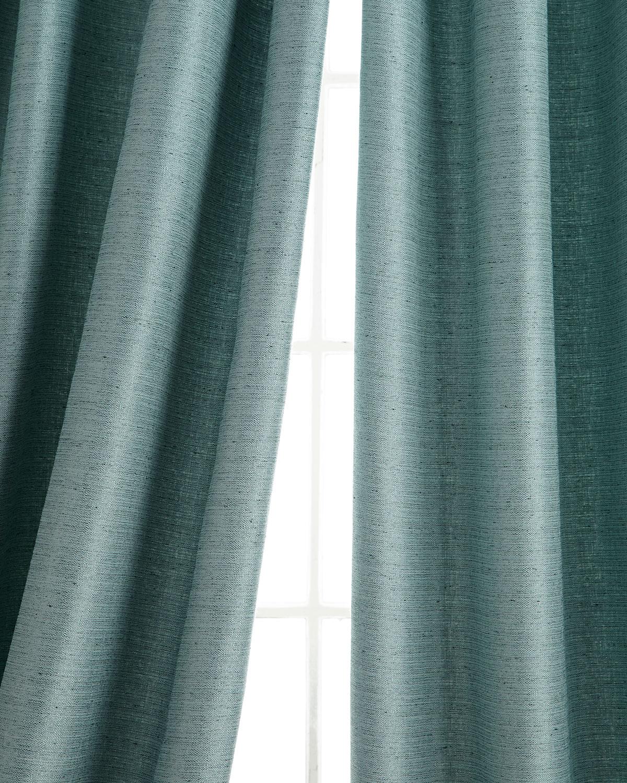"52""W x 108""L Giselle Curtain"