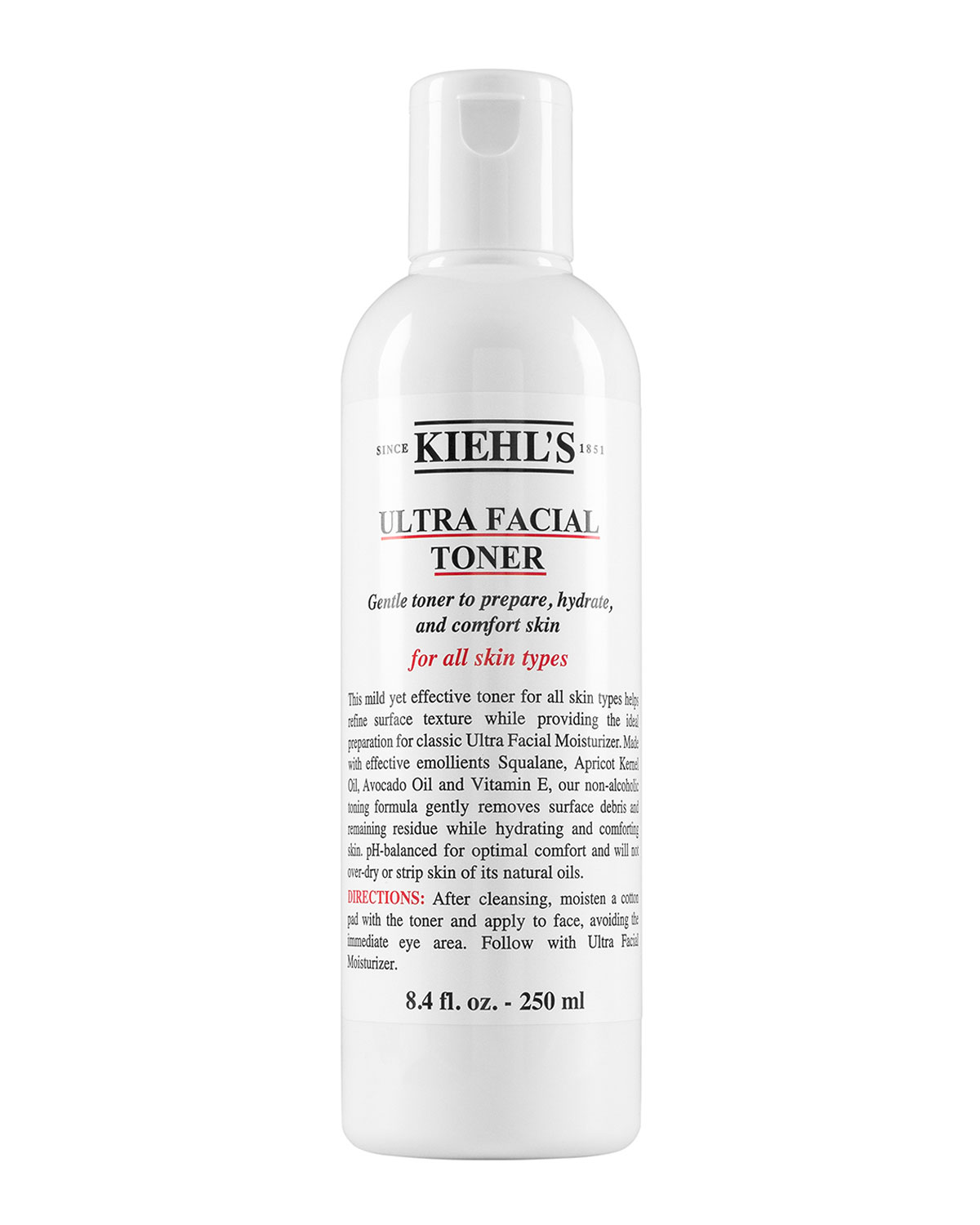 Travel-Size Ultra Facial Toner, 2.5 fl. oz.
