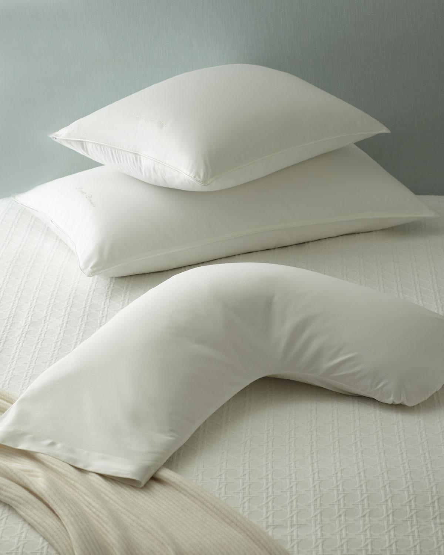 Side Sleeper Pillowcase Neiman Marcus