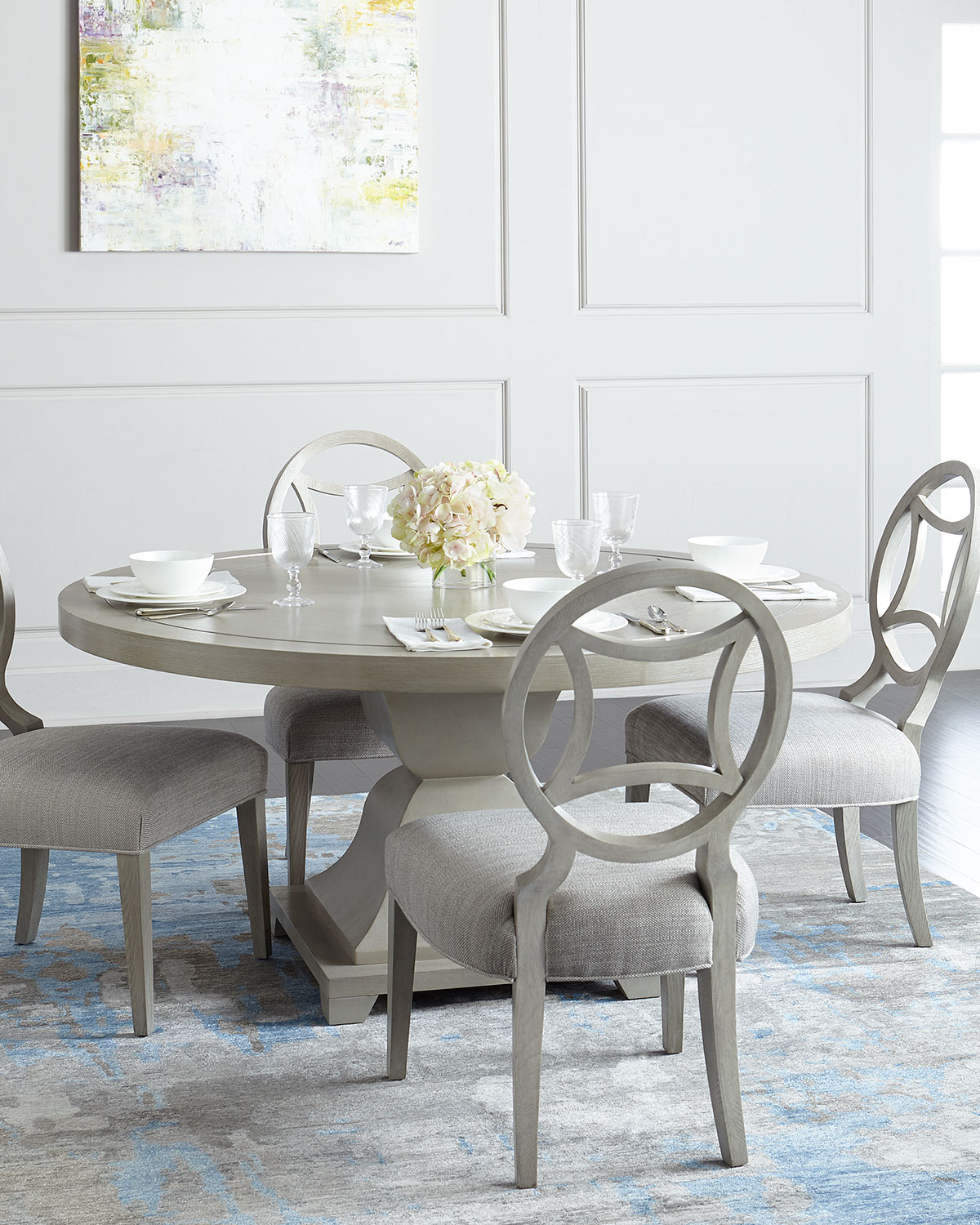 Hampshire Dining Table
