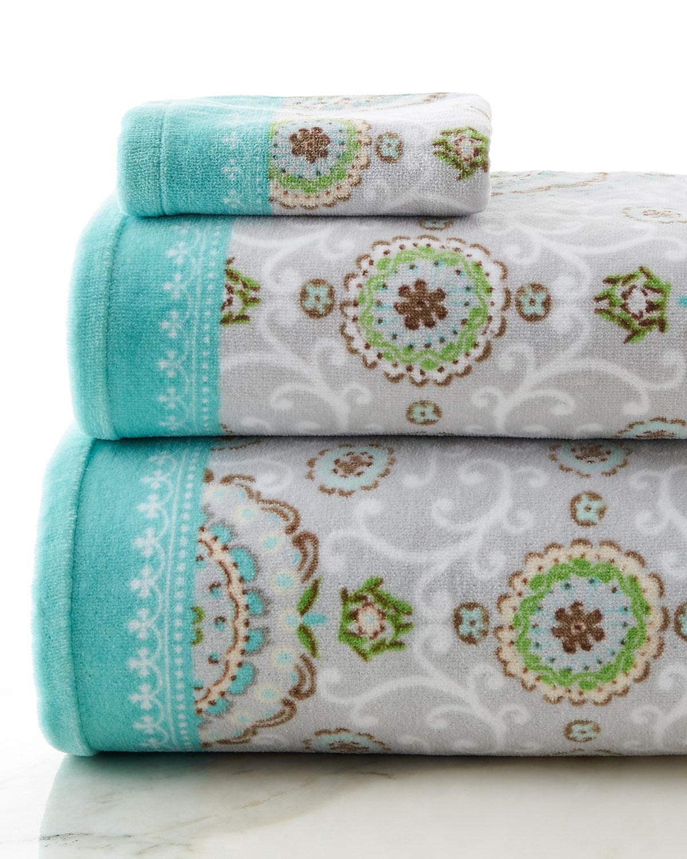 Camden Bath Towel