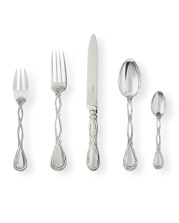 Royal Sterling Silver Dinner Fork