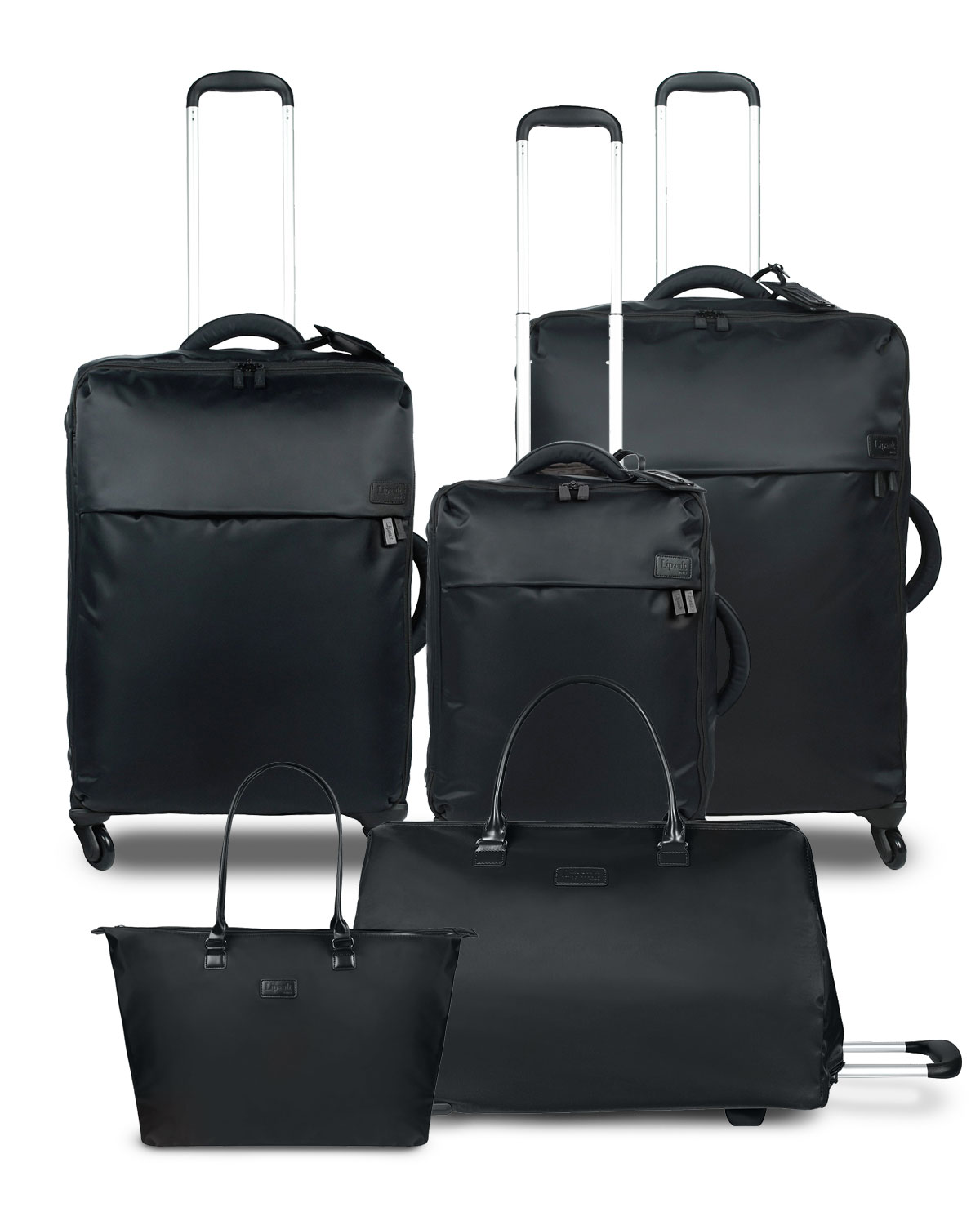 Wheeled Weekend Bag Luggage