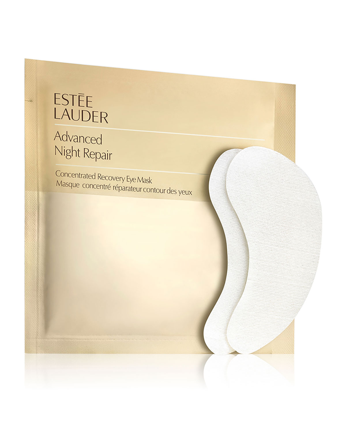 Advanced Night Repair Concentrated Recovery Eye Mask x4