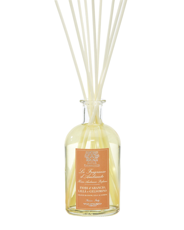 Orange Blossom, Lilac & Jasmine Home Ambiance Fragrance, 8.5 oz./ 251 mL