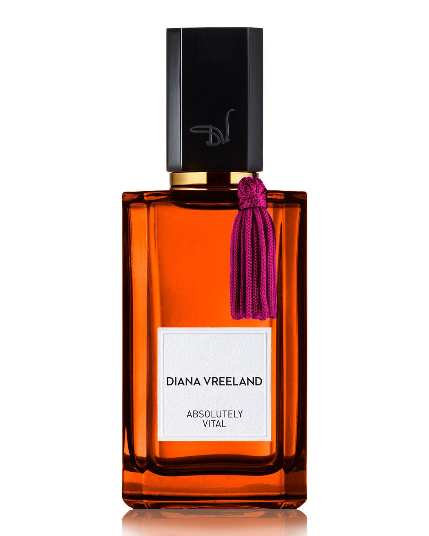 Absolutely Vital Eau de Parfum, 3.4 oz./ 100 mL