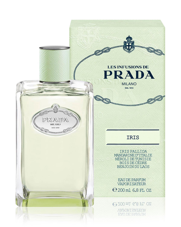 Infusion d'Iris Eau de Parfum, 6.8 oz./ 201 mL
