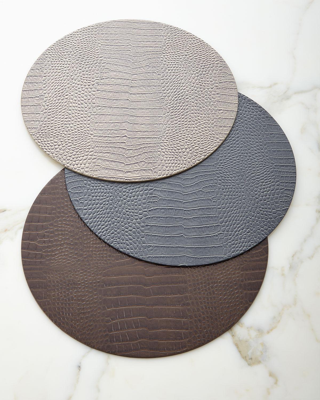 Metallic Linen Napkin