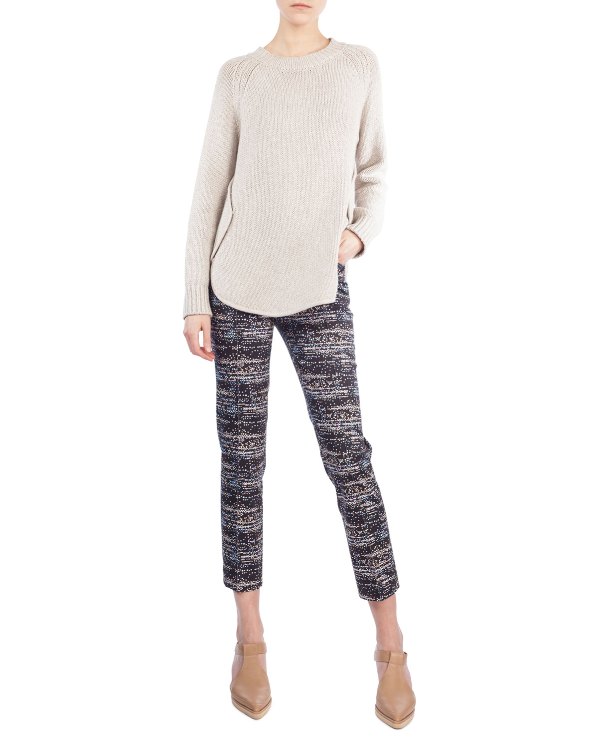 Franca Twilight City Pants