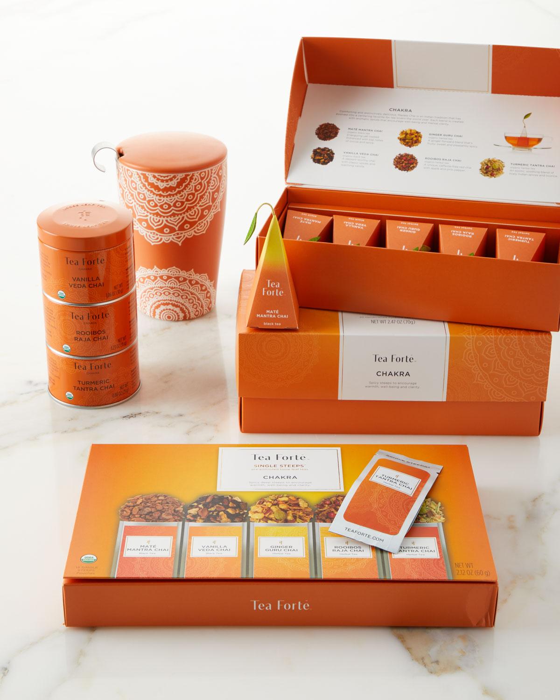 Chakra Petite Presentation Box