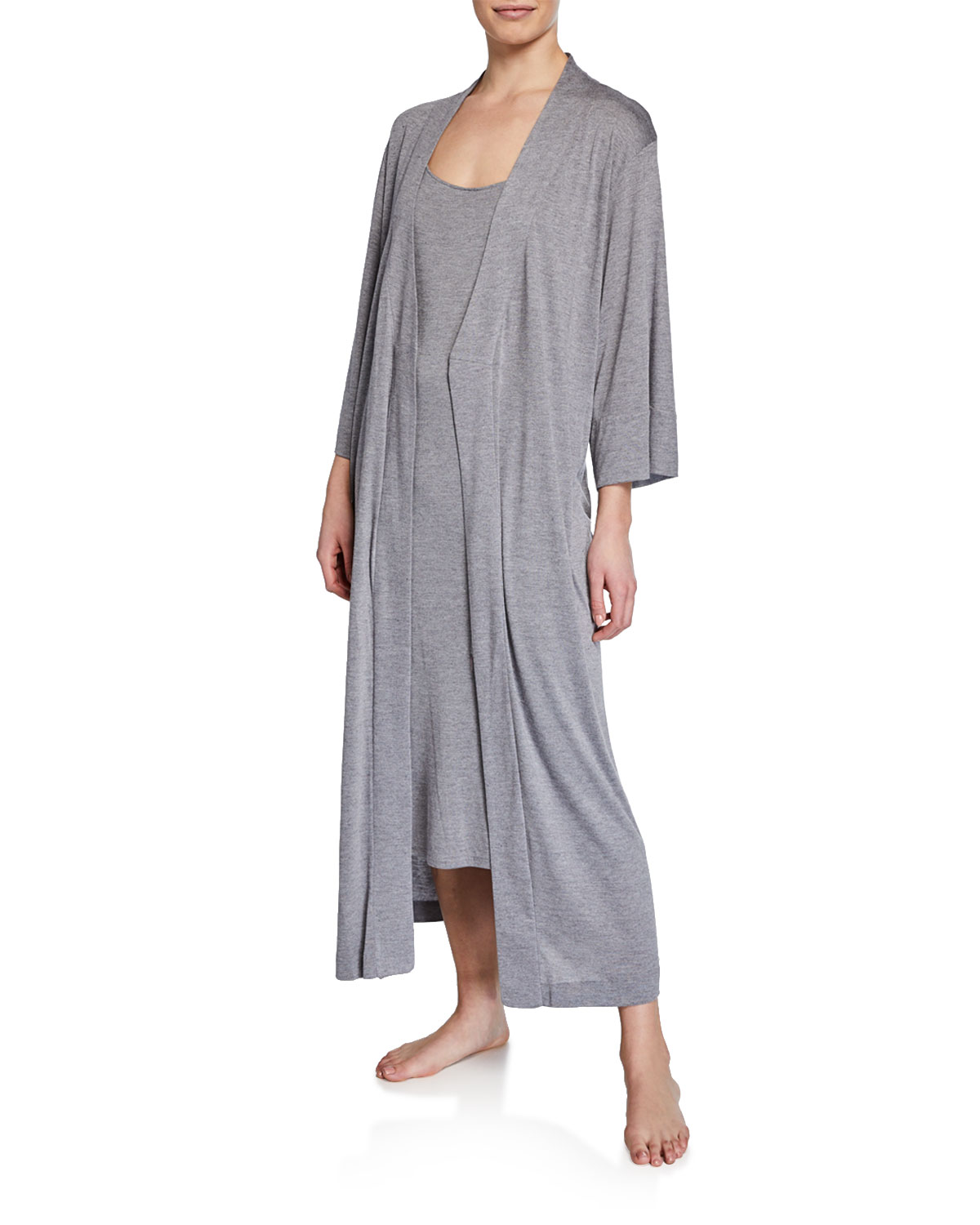 Shangri-La Long Robe