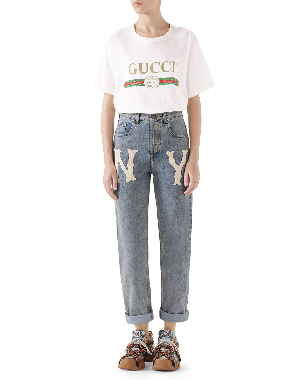 d6c699380c3 Gucci T Shirt Snake Replica