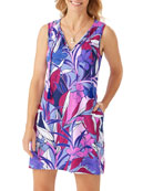 Tommy Bahama Oasis Blossoms Spa Dress
