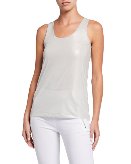 Anatomie Brynlee Solid Tank
