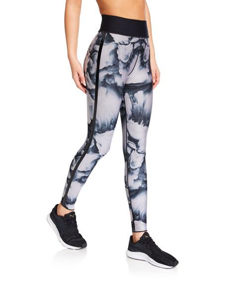 Ultracor Cirrus Ultra-High Printed Leggings