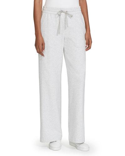 Webster Cotton-Blend Pull-On Pants