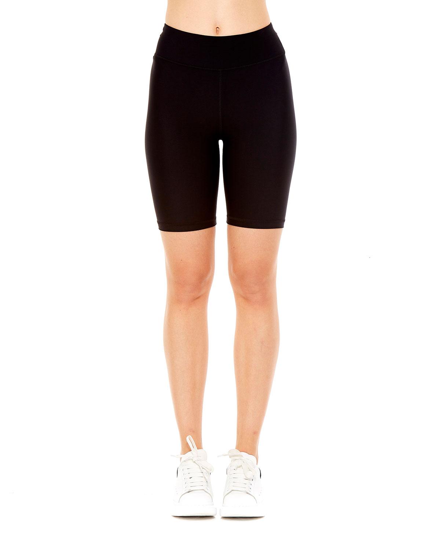The Upside Shorts MATTE TECH SPIN SHORTS