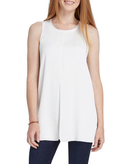 NIC+ZOE Petite Central Sleeveless Top