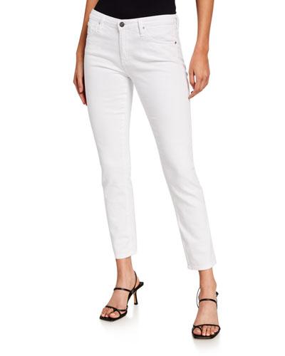 Prima Ankle Skinny Jeans