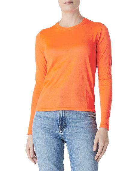 J Brand Josephine Crewneck Sweater