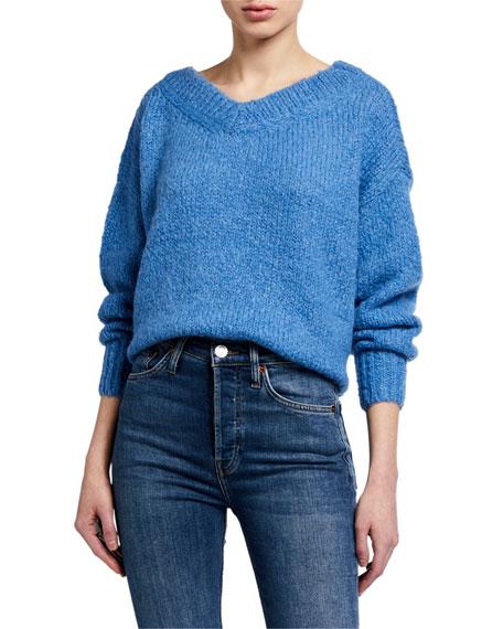 Club Monaco Teenie Pullover Sweater