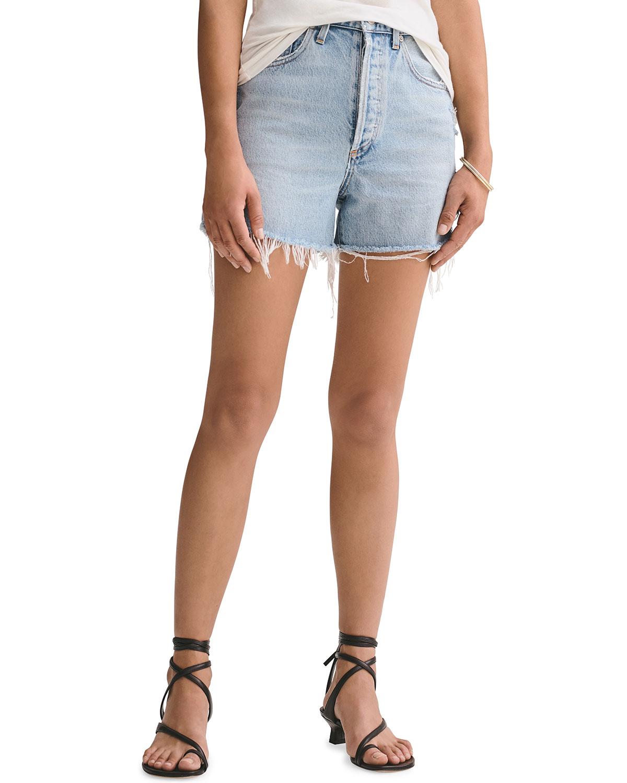 Dee Super High-Rise Shorts