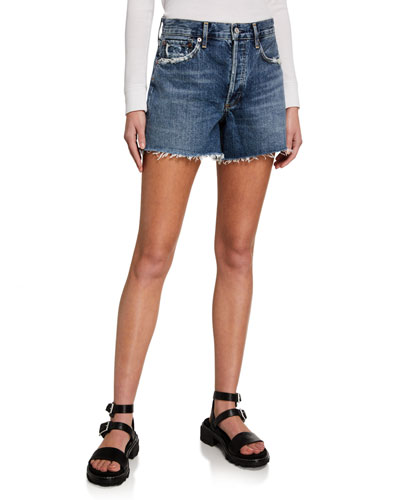 Reese Denim Shorts