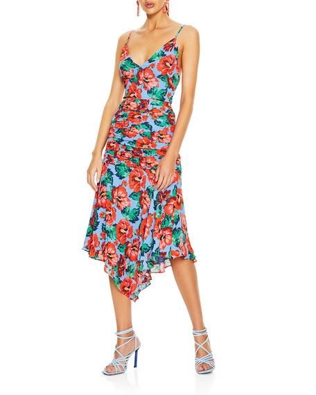 La Maison Talulah Luscious Midi Dress