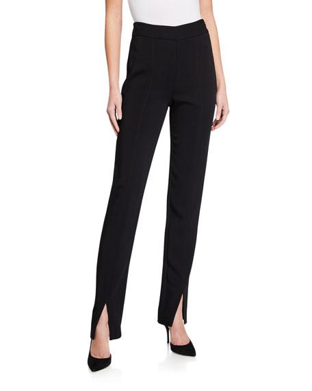 Veronica Beard Astor Jersey Pants