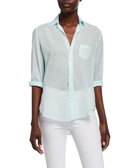 Frank & Eileen Eileen Button-Down Long-Sleeve Shirt