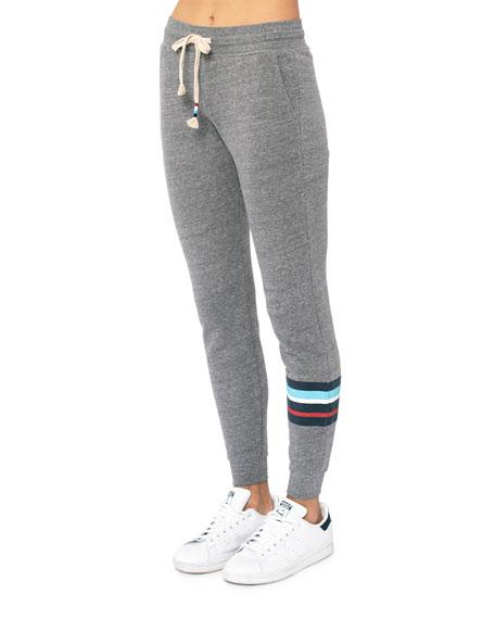 Sol Angeles Stripe Jogger Pants