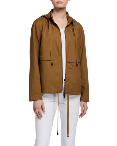 Joe Metropolitan Stretch Cotton Jacket