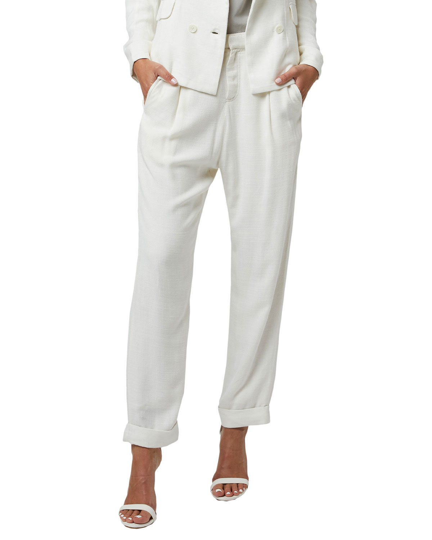 La Belle Dame Trousers