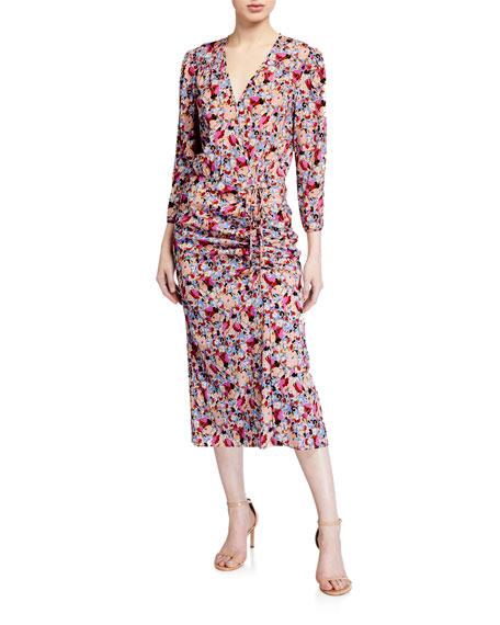 Veronica Beard Arielle Dress