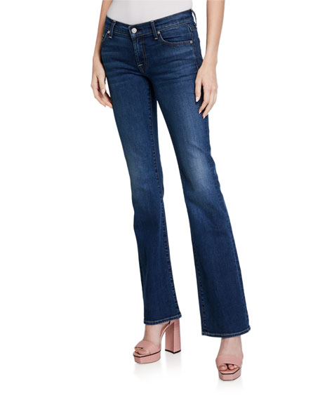 7 for all mankind Original Bootcut Jeans