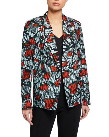 Christian Wijnants Jarul Tailored Jacket