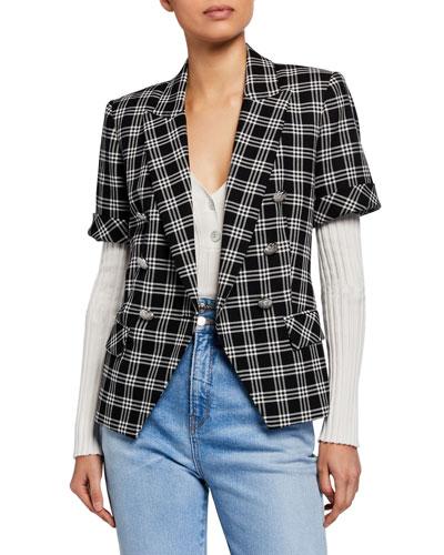 Jenny Dickey Jacket