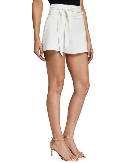 Veronica Beard Borneo Shorts