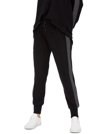 Michael Stars Tiffany Slim Jogger Pants